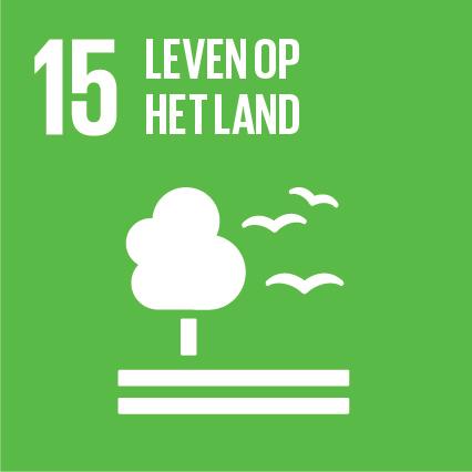 SDG 15 | Leven Op Het Land
