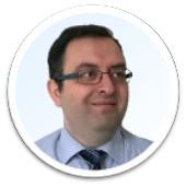 Gevik Babakhani    IT & Integratie